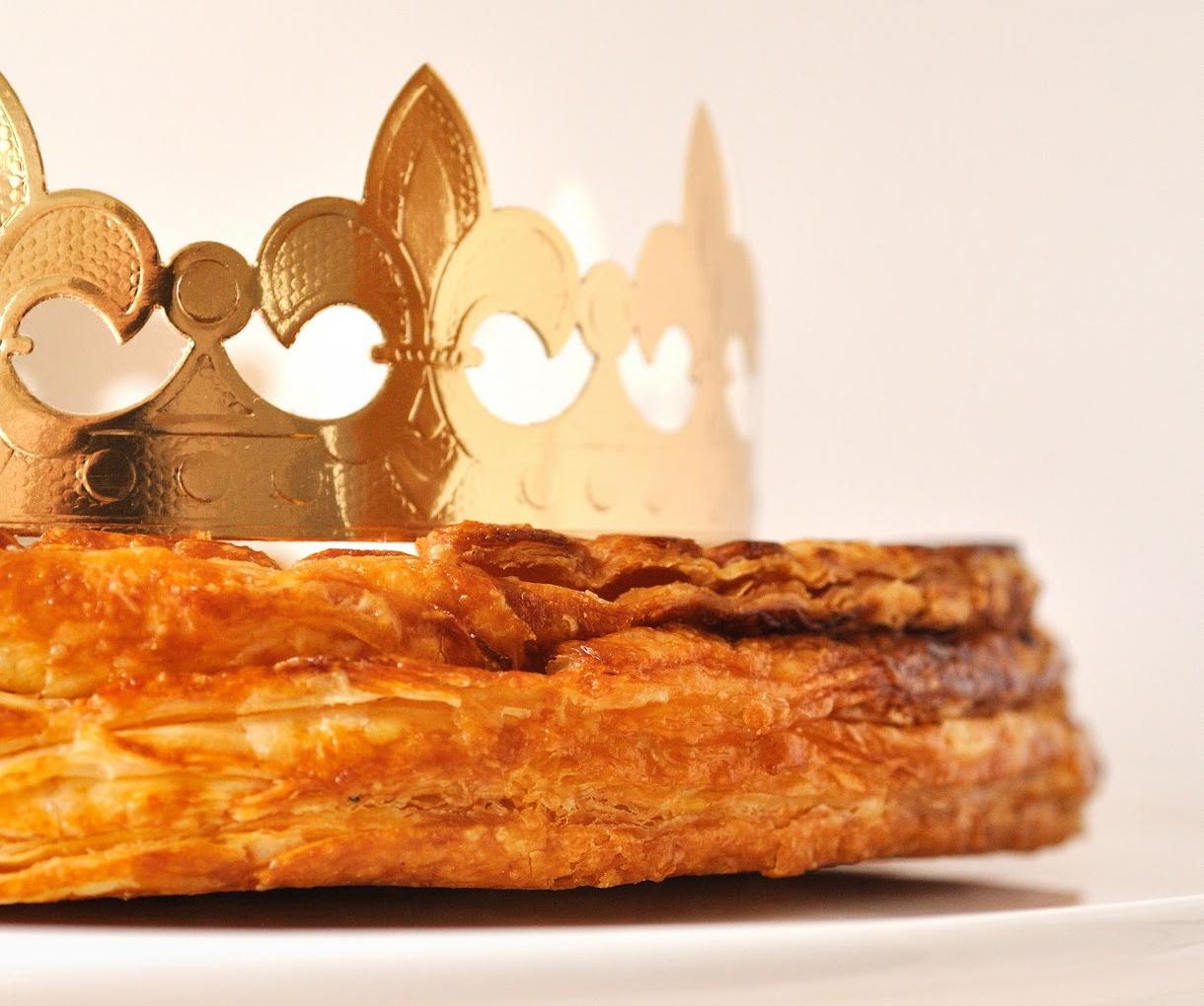 Top 10 galette des rois ttac - Decor galette des rois ...